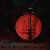 VelvetLounge
